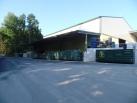 Containerabstellplatz