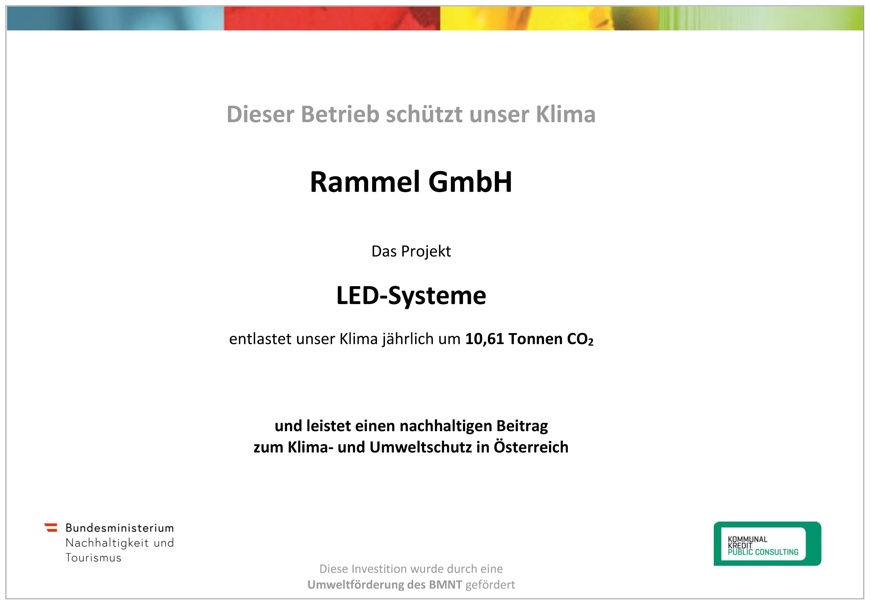 LED-Systeme